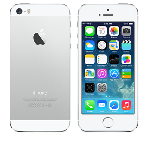 iphone 5s white 16gb